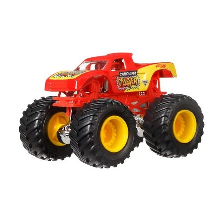 Купить Mattel Hot Wheels 21572 Хот Вилс MONSTER JAM машинки 1:64