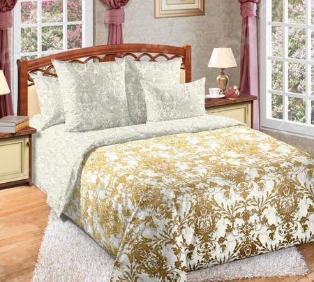 Комплект постельного белья Королевское Искушение «Жаккард» «Жаккард»