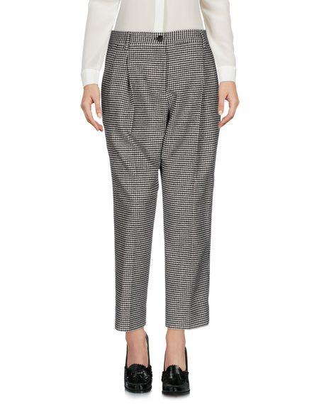 Фото DOLCE & GABBANA Повседневные брюки. Купить с доставкой