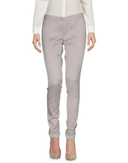 Фото TAGLIA42 Повседневные брюки. Купить с доставкой