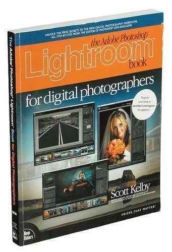 Adobe Photoshop Lightroom Book for Digital Photographers