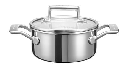 Кастрюля KitchenAid 15249221 от superposuda.ru