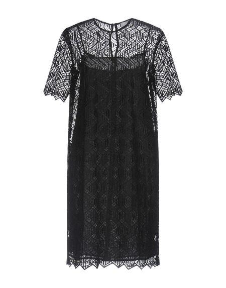 Фото LALA BERLIN Короткое платье. Купить с доставкой
