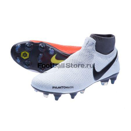 Бутсы Nike Phantom Vision Elite DF AG Pro AO3261 400 купить в Щёлково 94a096b2e4baa
