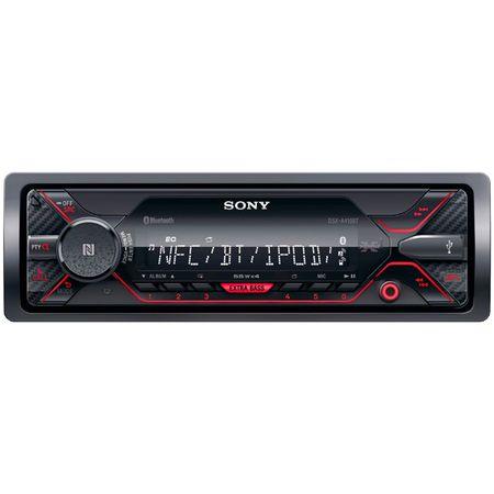 USB-Автомагнитола Sony DSX-A410BT/Q
