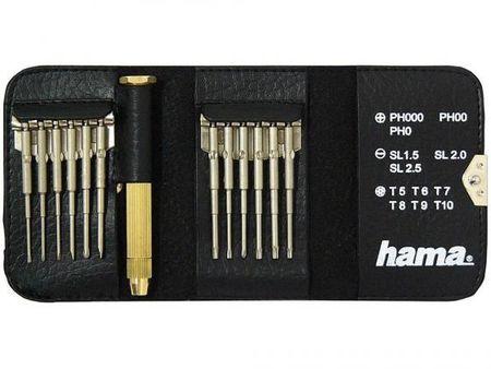 Фото Набор миниотверток Hama H-39694. Купить в РФ