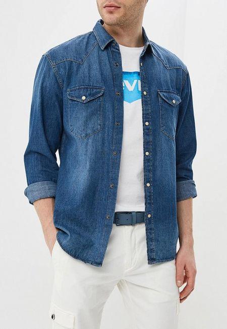 df036d7aacb2677 Рубашка джинсовая Celio Celio CE007EMEEXU2 - xn ...