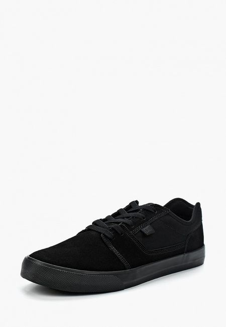 Кеды DC SHOES DC329AMAKBI3 от Lamoda