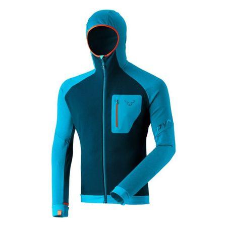 Куртка Dynafit Radical легкая функциональная куртка из флиса Polartec® с  плотной посадкой по телу будет удобна в качестве среднего слоя как для  катания на ... 48aeee2a6b6e4