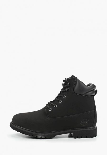 6d315aee Ботинки Ascot AS821AMCJUC1