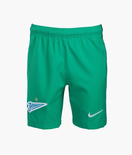Купить Детские вратарские шорты, Цвет-Зеленый, Размер-XS