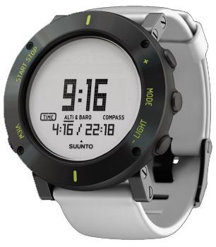 Suunto Умные часы Suunto CORE WHITE CRUSH
