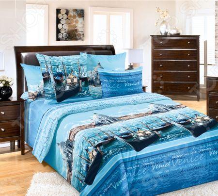 Комплект постельного белья ТексДизайн «Венеция» «Венеция»