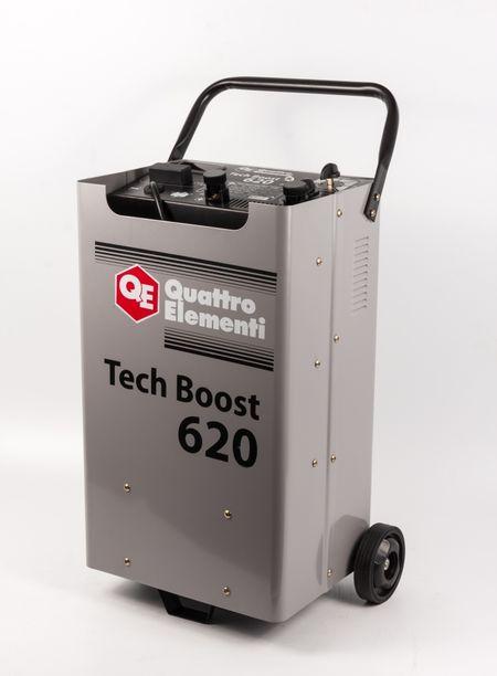 Устройство пуско-зарядное Quattro elementi Tech boost 620