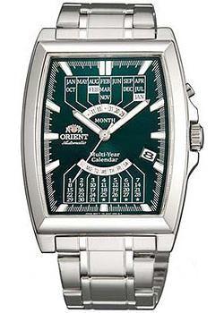Orient Часы Orient EUAF002F. Коллекция Sporty Automatic