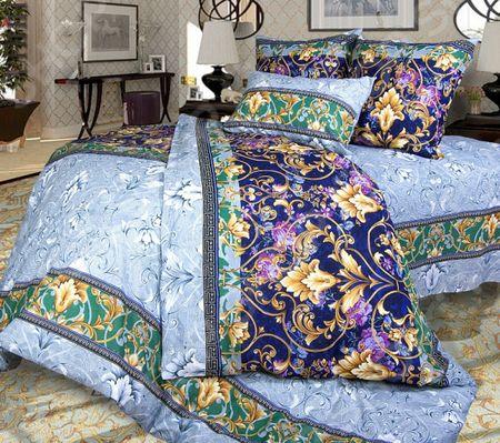 Комплект постельного белья утепленный Белиссимо «Шик». 2-спальный макси «Шик». 2-спальный макси