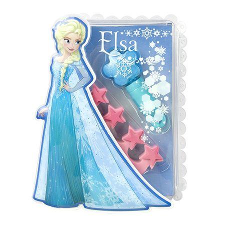 Markwins 9606051 Frozen Набор детской декоративной косметики Эльза фото-1