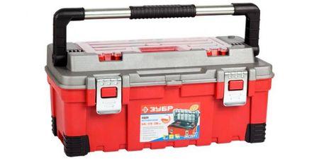 Ящик для инструментов ЗУБР 38135-22