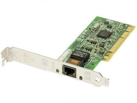 Фото Сетевой адаптер Intel PWLA8391GT PRO/1000 GT Desktop Adapter PCI 10/100/1000Mbps OEM. Купить в РФ