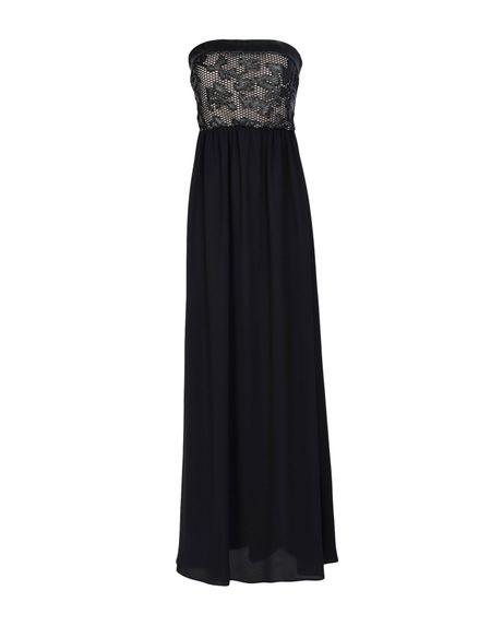 Фото ÉCLÀ Длинное платье. Купить с доставкой