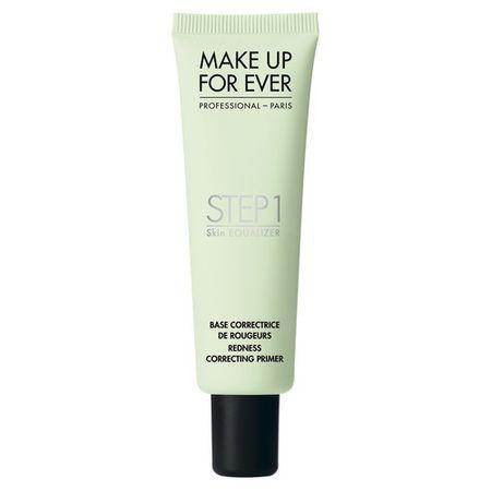 MAKE UP FOR EVER STEP 1 SKIN EQUALIZER База под макияж, корректирующая покраснения STEP 1 SKIN EQUALIZER База под макияж, корректирующая покраснения