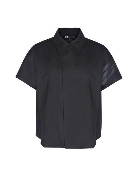 Фото Y-3 Pубашка. Купить с доставкой