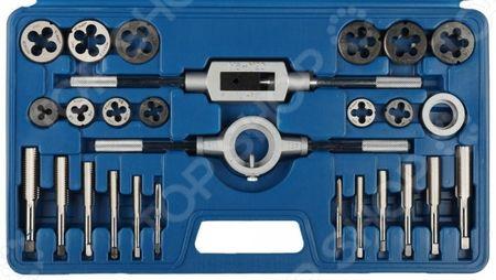 Набор резьбонарезного инструмента Зубр «Мастер» 28123-H27 «Мастер» 28123-H27
