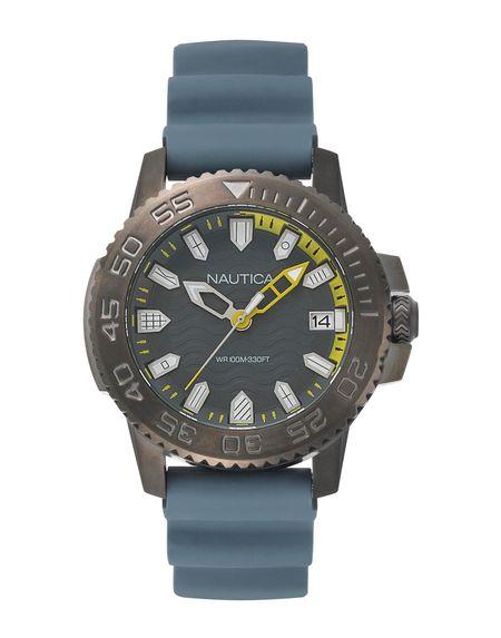 Фото NAUTICA Наручные часы. Купить с доставкой