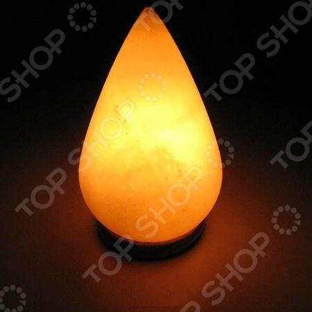 Лампа солевая Wonder Life «Капля» «Капля»