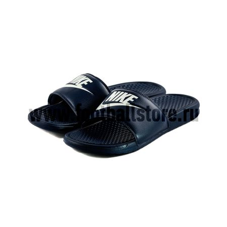 Купить Сланцы Nike Сланцы Nike Benassi JDI 343880-403