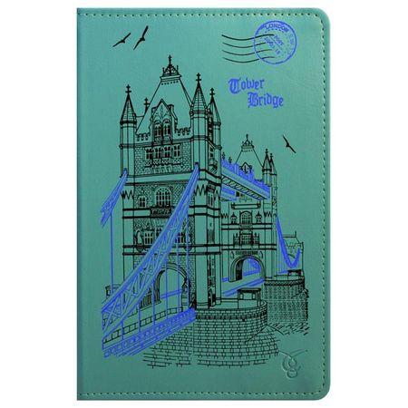 Купить Чехол для электронной книги Vivacase VUC-CLN06-green
