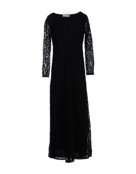 Фото KAOS Длинное платье. Купить с доставкой