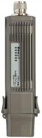 Фото Маршрутизатор Mikrotik Metal 5SHPn 802.11n 5GHz RBMetal5SHPn. Купить в РФ