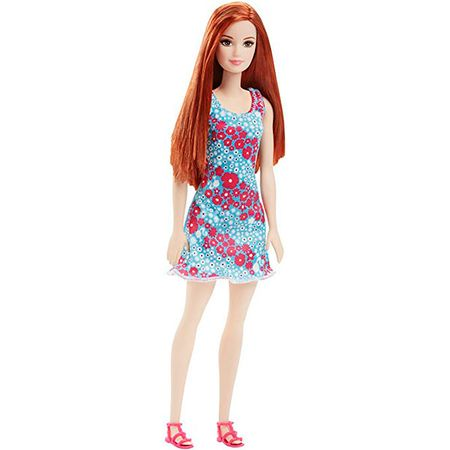"Купить Mattel Barbie DVX91 Барби Кукла серия ""Стиль"""