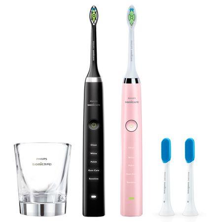 Купить Электрическая зубная щетка Philips HX9368/35