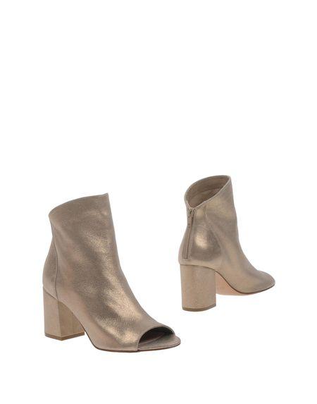Фото ANNA F. Полусапоги и высокие ботинки. Купить с доставкой