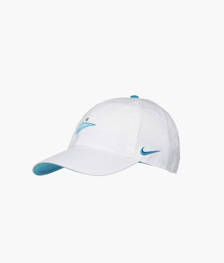 Купить Бейсболка Nike, Цвет-Белый, Размер-MISC