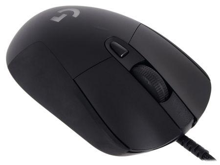 c267b8b2c7b Мышь (910-004824) Logitech Gaming Mouse G403 USB 200-12000dpi Prodigy