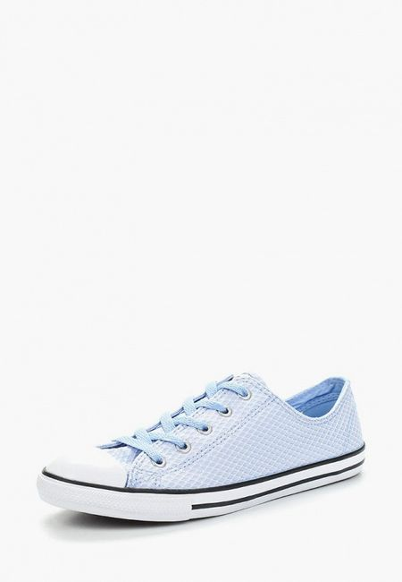 Кеды Converse CO011AWANAS8 от Lamoda