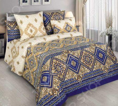 Комплект постельного белья Белиссимо «Палаццо» «Палаццо»
