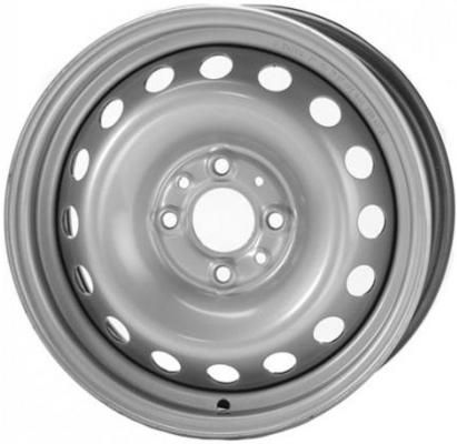 Диск Magnetto 15006 S AM 6xR15 5x139.7 мм ET40 Silver