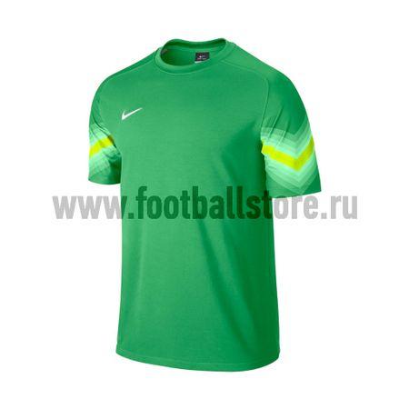 Свитера Nike Футболка вратарская SS Goleiro JSY 588416-307