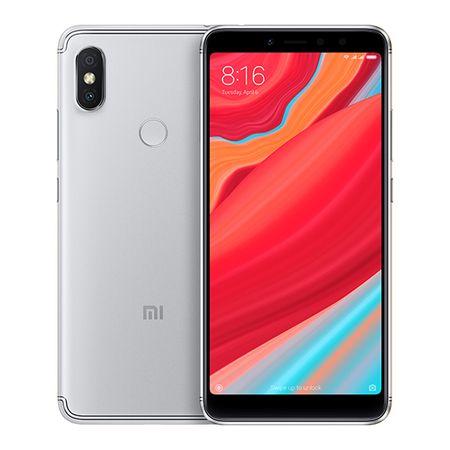 58168cb48fcef Xiaomi Redmi S2 64 GB - смартфон для тех, кто в тренде: стильный корпус и  большой дисплей. Двойная основная камера и селфи камера со вспышкой  гарантируют ...