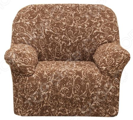 Натяжной чехол на кресло Еврочехол Еврочехол «Виста. Инка» «Виста. Инка»