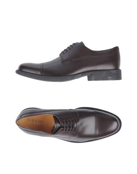 Фото GEOX Обувь на шнурках. Купить с доставкой