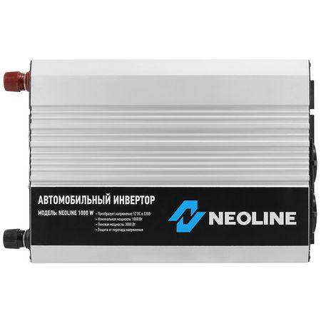 Автопреобразователь напряжения Neoline 1000W