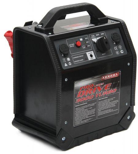 Устройство пусковое Aurora Double drive 3000 turbo (pro)