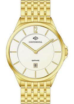 150c5001 Continental Часы Continental 12500-GD202230. Коллекция Sapphire Splendour