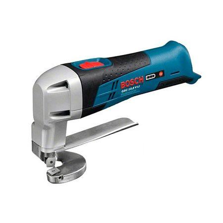 Ножницы по металлу Bosch Gsc 10,8 v-li БЕЗ АКК. (0.601.926.105)