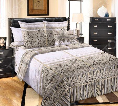 Комплект постельного белья Королевское Искушение «Баккарди» «Баккарди»
